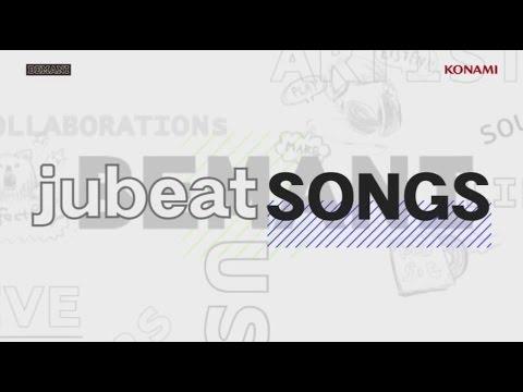 BEMANI SONGS ~Best of jubeat~
