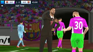 Dream League Soccer 2018 Android Gameplay #125