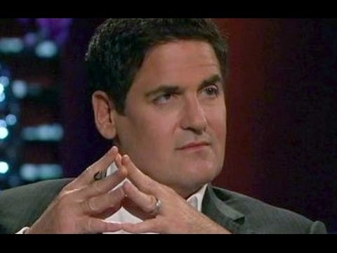 Mark Cuban  Racist?  Were His comments just as bad as Donald Sterling?