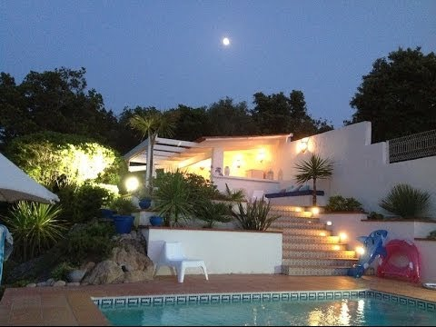 Location vacances villa ajaccio a 80 m de la plage for Ajaccio location maison