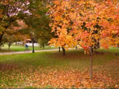 Dan Locklair  Autumn from Symphony of Seasons (Symphony No. 1)