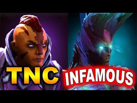 TNC vs INFAMOUS - Philippines vs Peru - MDL MINOR DOTA 2
