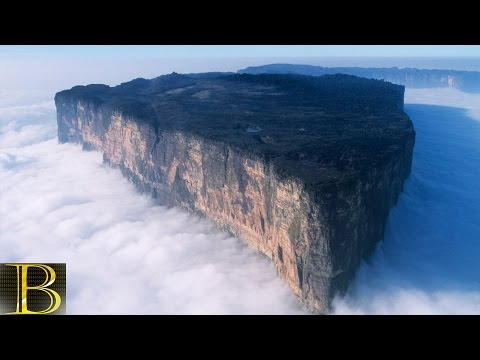Top 10 Oldest Geological Features on Earth Which Did Not Cha