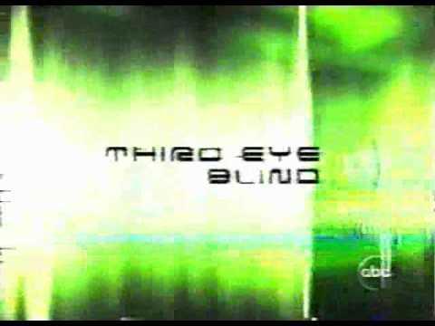 Third Eye Blind Sugar Ray Mark McGrath American Music Awards 2000