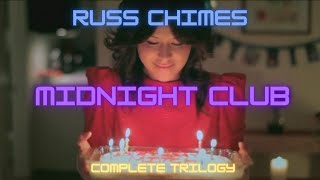 Russ Chimes - Midnight Club COMPLETE TRILOGY
