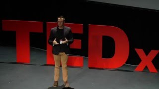 Are we ready for the self-driving car?   Tyron Louw   TEDxUniversityofLeeds