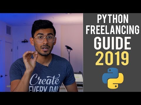how-to-become-a-python-freelancer-2019---ultimate-guide