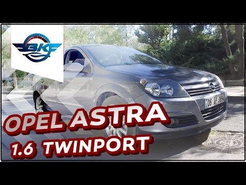 Opel Astra H Enjoy | 1.6 16v TwinPort | Alınır Mı? | En Detaylı İnceleme