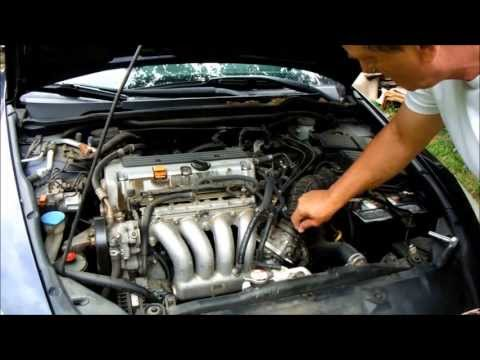 Honda Accord Starter Replacement Tips And Tricks How To