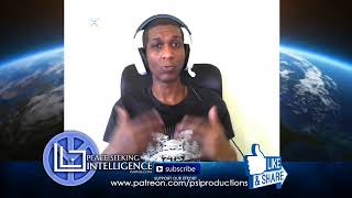 #PSI Live w/ Jedi Reach 139: Limits of Imagination / Importance of Inner Peace