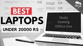 Top 5 Best Laptop Under 20000 Rs in India (July 2018) - Geekman.in