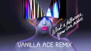 Basement Jaxx - What a Difference Your Love Makes (Vanilla Ace Remix)