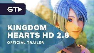Kingdom Hearts HD 2.8 Final Chapter Prologue - Launch Trailer