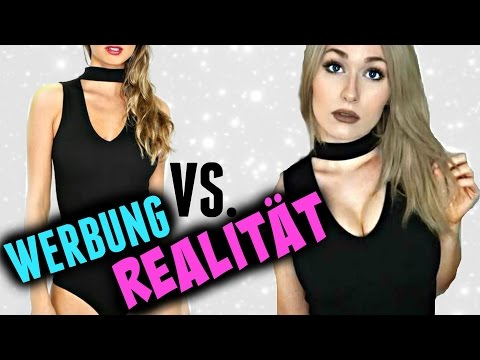 CHINA ONLINE SHOP - WERBUNG vs. REALITÄT | Sonny Loops