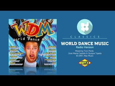 World Dance Music (Radio Version)