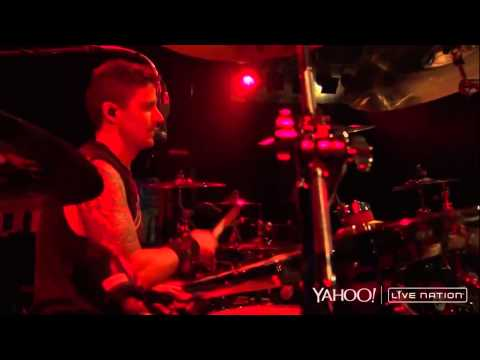 Nickelback - Rockstar ( Live Nation )