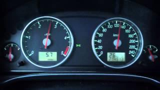 Расход на Ford Mondeo 3 2002 г.в. TDCI 2,0 130 л.с. МКПП