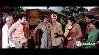 MGR in National Award Film Rickshawkaran Digital Trailer | HD | Ithayakkani TV