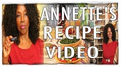73 Years Young Annette Larkins Onion Bread Recipe 2