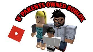 IF PARENTI PROPRIETARIO ROBLOX