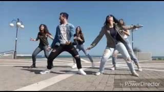 Cnco Reggaetn Lento Bailemos - choreography.mp3