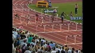 World Championships in Athletics 1995 - 110m hurdles Men