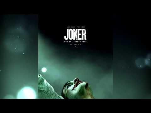 Nat King Cole -  Smile // JOKER Teaser Trailer song (2019)