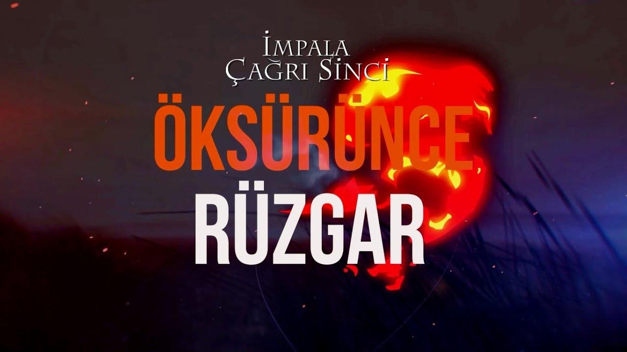 İmpala ft. Çağrı Sinci - Öksürünce Rüzgar (Official Video)