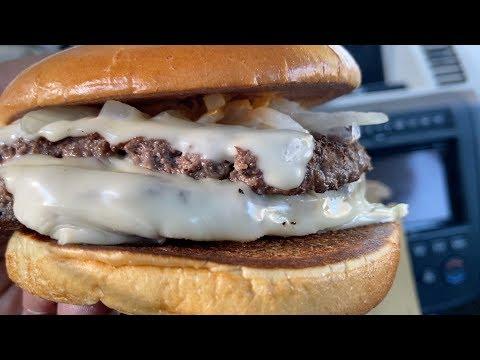 New McDonalds HIDDEN Burger | IS IT ON YOUR MENU?