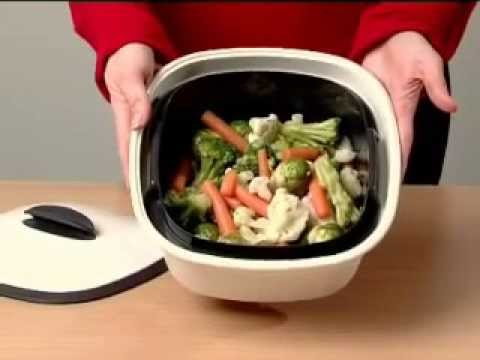 Tupperware Thermo Duo Anleitung