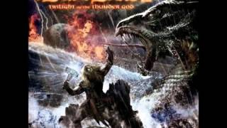 Amon Amarth - Twilight of Thunder God | Full Album 1080p HD