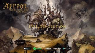 Watch Ayreon Evil Devolution video