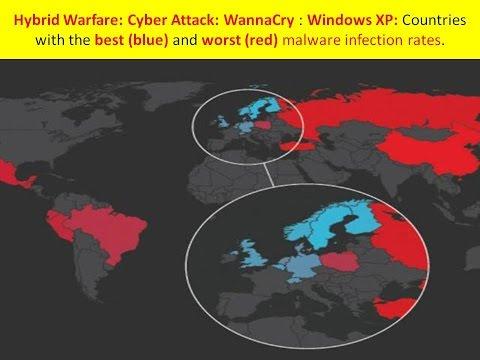 Hybrid Warfare : Cyber Attacks, Election/Referendum Hacking, Info Wars and Fake News