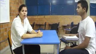 Documentário...Estágio Básico ll ...5º Psicologia Unirg 2010/1