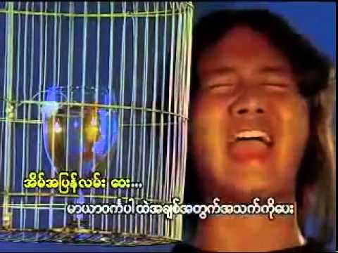 Myo Gyi--songs(အိမ္အျပန္လမ္း)