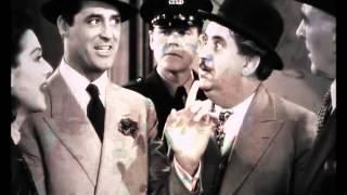 La Signora del Venerdì ( Howard Hawks, 1940) - Joe Pettibone (Billy Gilbert)