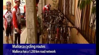 Mallorca cycling routes (I)  | LUX MALLORCA