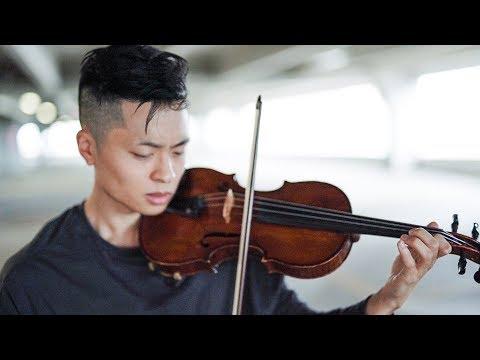 BTS (방탄소년단) - FAKE LOVE - Violin cover by Daniel Jang