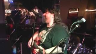 Vandal - JD sings Dead or Alive (Drummer Cam)