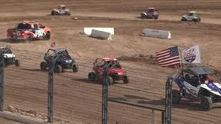Lucas Oil Regional Off Road Series - Arizona Round 5 - Nov 17, 2019 - RZR 170