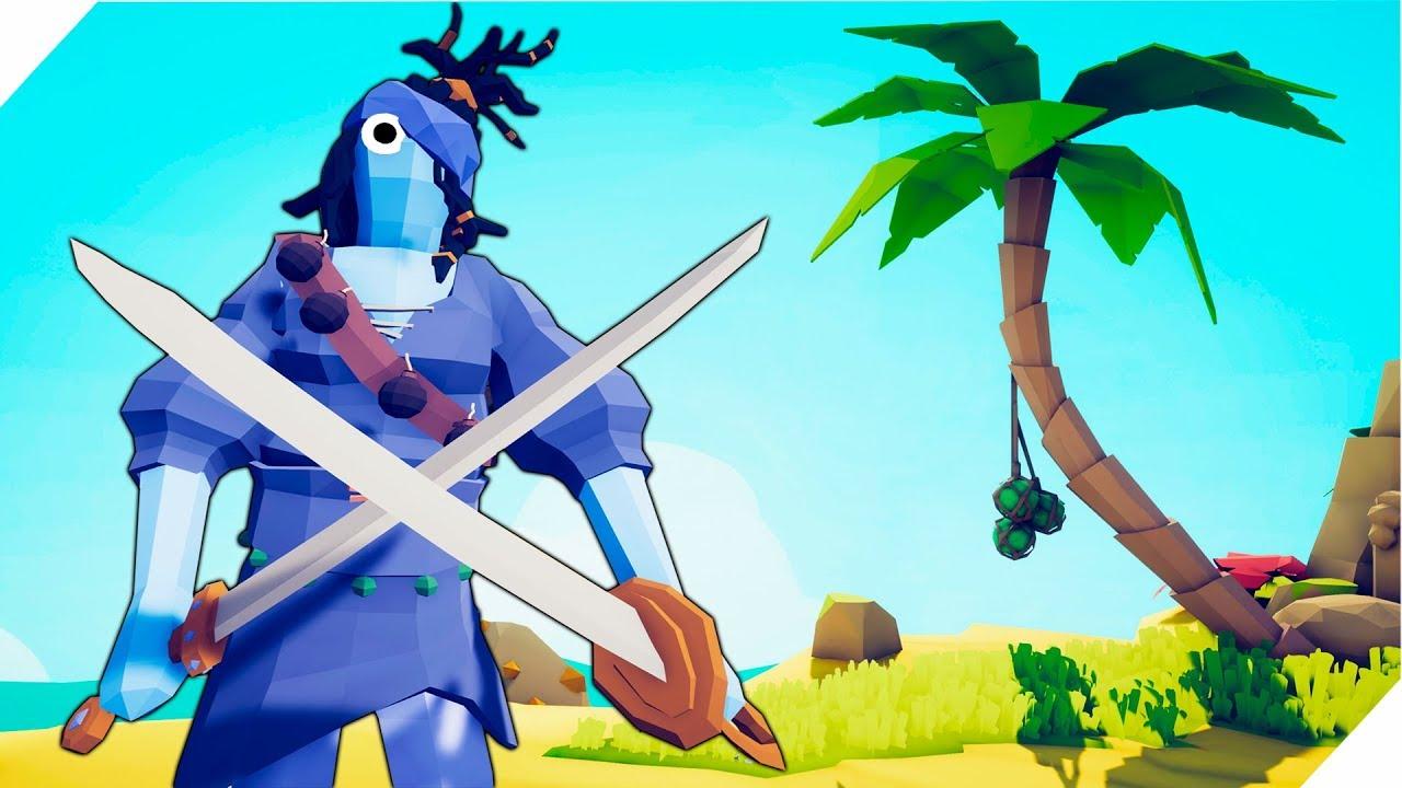 картинки пиратов из игры табс временем, из-за слишком