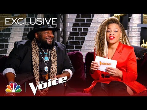 Can You Guess These Mariah Carey Hits Based on Emojis? - The Voice 2018 (Digital Exclusive) Mp3