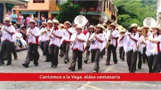 Himno de La Vega Cundinamarca