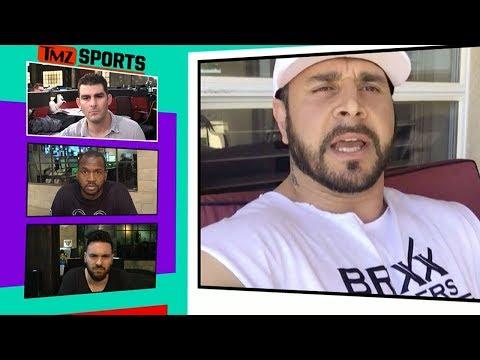 Floyd Mayweather's Bodyguard Describes Gunshot Incident   TMZ Sports