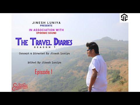 THE TRAVEL DIARIES S01 EP1 - JOURNEY TO MAHABHALESHWAR | Vlog#39
