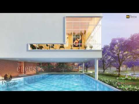 3D Exterior Visualization and CGI House Design Studio
