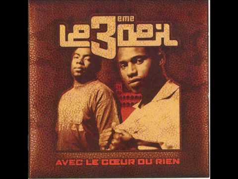 3ème oeil feat Sat, Le Rat Luciano & Faf Larage - Ma famille
