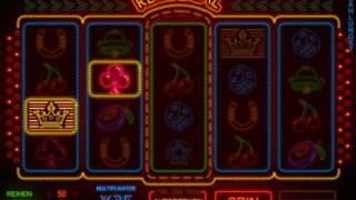 The Reel Deal Slot - Freespins Big Win at 25x Mulipler