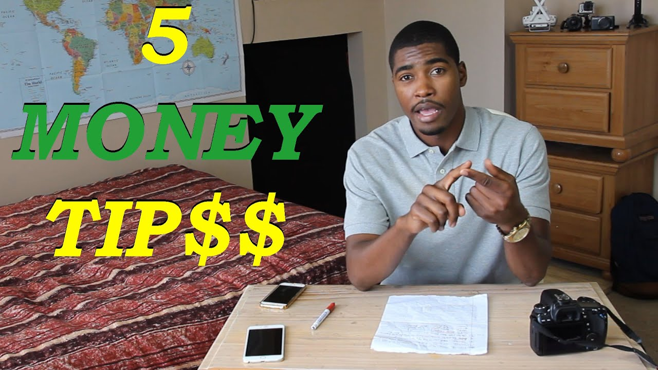 5 Tips To Make Money After High School For Teens Amp Adults