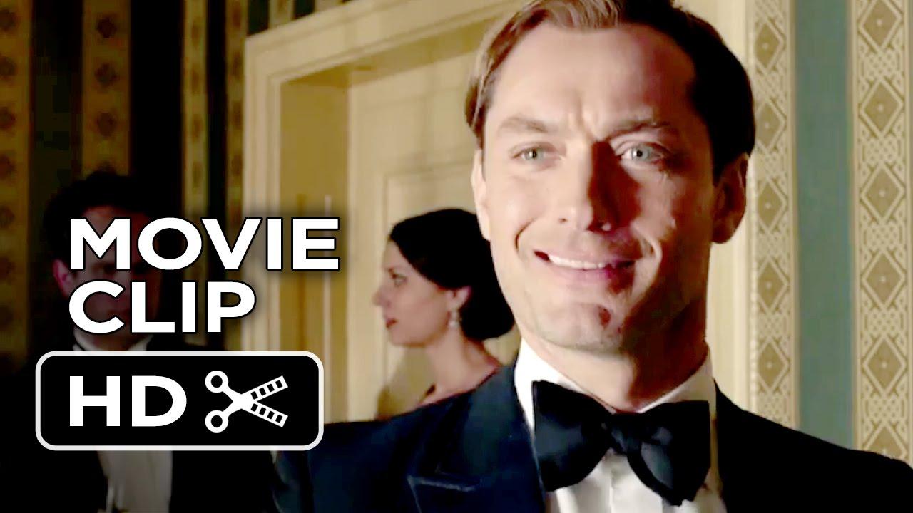 Spy Movie CLIP - The D...